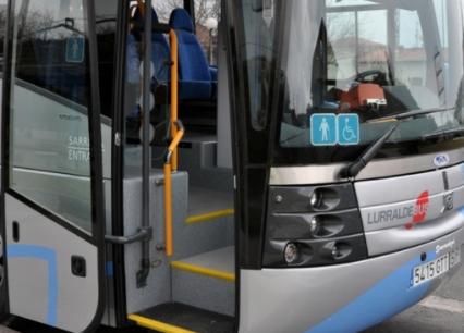 [eiberri.eus] La nueva parada de bus de Errebal, desde el lunes