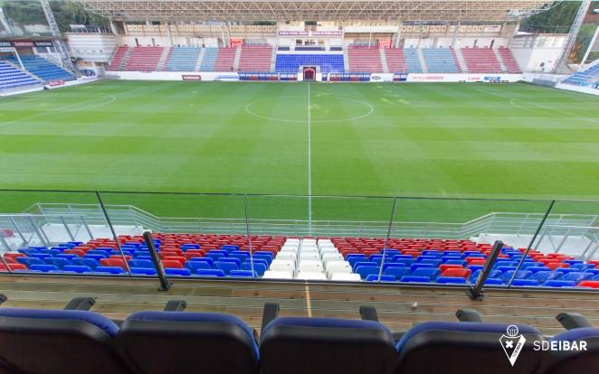 [eiberri.eus] Eibar trabaja en el diseño del nuevo centro deportivo de Ipurua