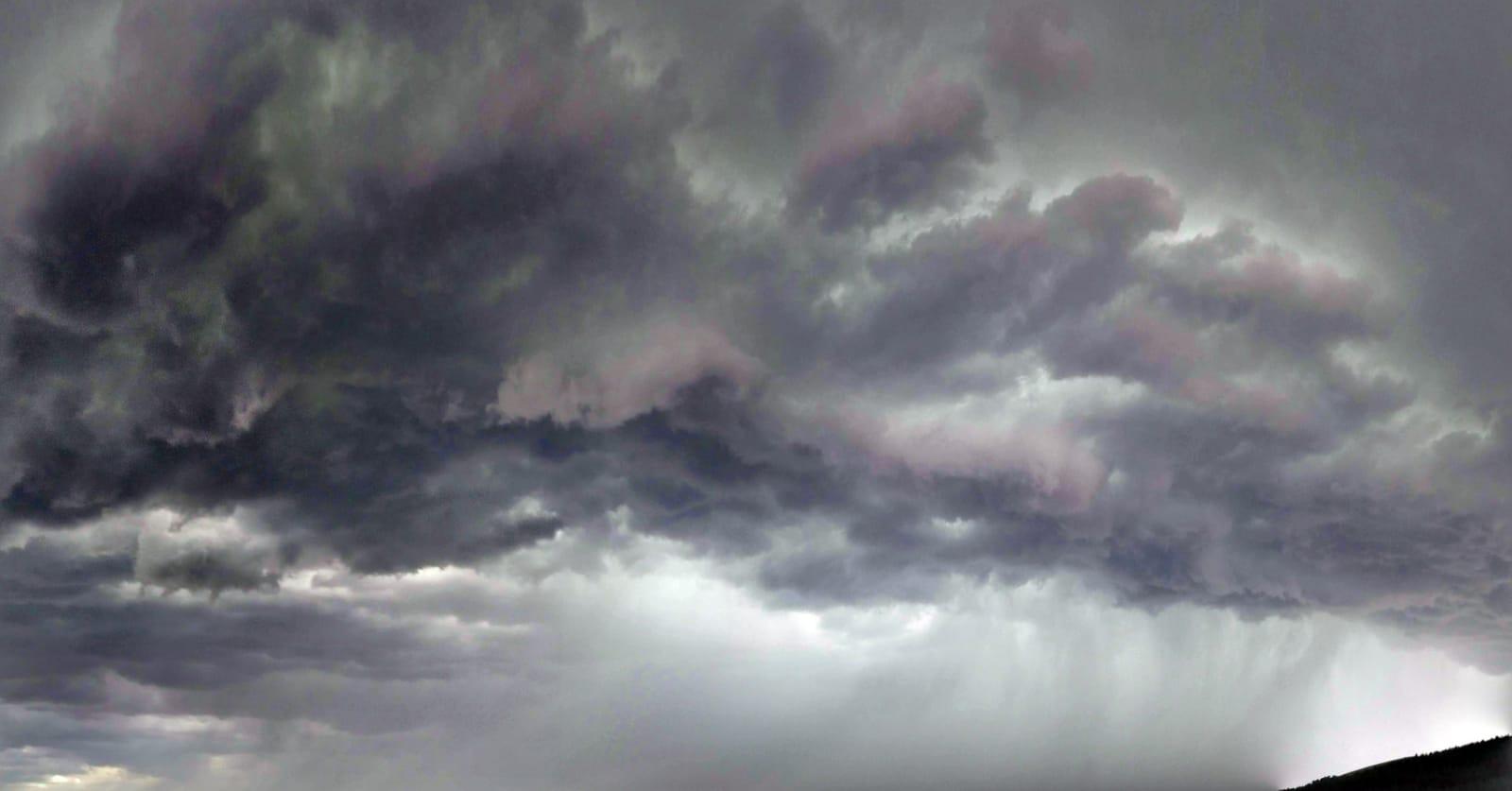 [eiberri.eus] Miércoles nuboso con alguna llovizna en Debabarrena