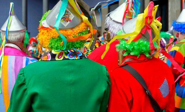 [eiberri.eus] Ermua suspende las actividades de Carnaval de este año