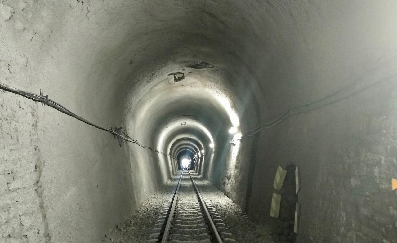 [eiberri.eus] El jueves 14 se restablecerá el servicio ferroviario entre Deba y Zumaia