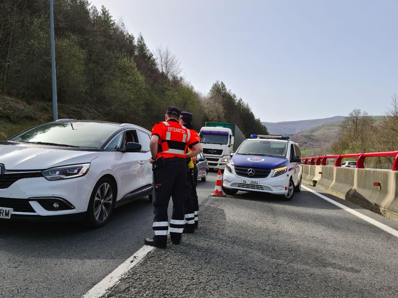[eiberri.eus] ¿Qué restricciones se quieren mantener en Euskadi tras el final del estado de alarma?