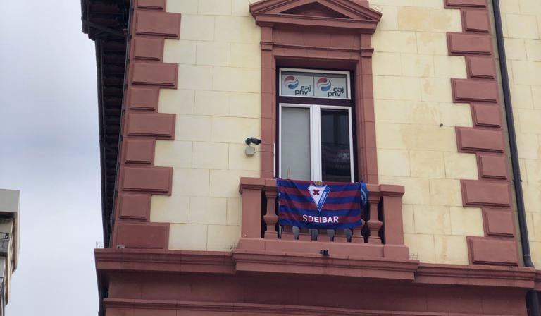 """[eiberri.eus] El PNV hace un llamamiento para crear """"una ola social"""" en apoyo a la S.D. Eibar"""