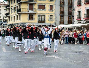 [eiberri.eus] Elgoibar celebrará el 34 Festival Internacional de Folklore este fin de semana