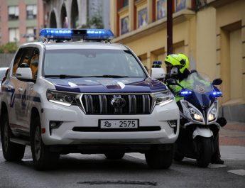 [eiberri.eus] La Ertzaintza sanciona a 22 personas en una fiesta en un agroturismo de Mutriku