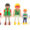 [eiberri.eus] Hirukide presenta mañana en Eibar las novedades para familias numerosas
